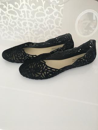 Delikli Babet/ Ev Ayakkabısı