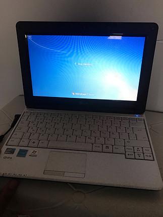 LG kucuk laptop