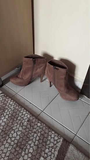 40 numara xti ayakkabı