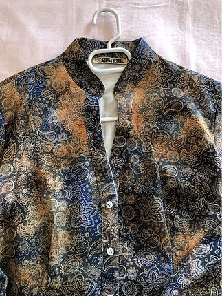 George Henry vintage gömlek