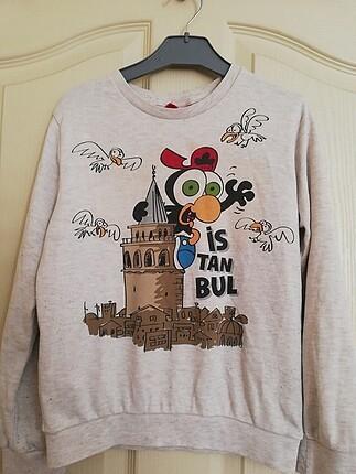 Çoc sweatshirt