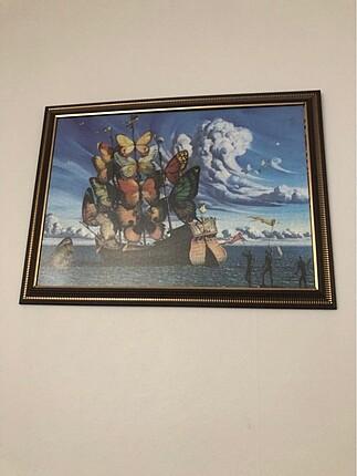 Puzzel tablo