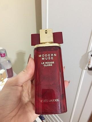 Orijinal Modern Muse Parfüm Şişesi