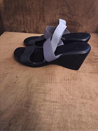 Kemal Tanca Sandalet