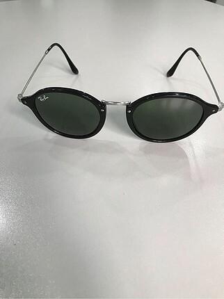 Beden siyah Renk Ray Ban Güneş Gözlüğü
