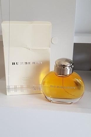 Burbery kadin parfum