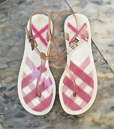 Burberry Sandalet