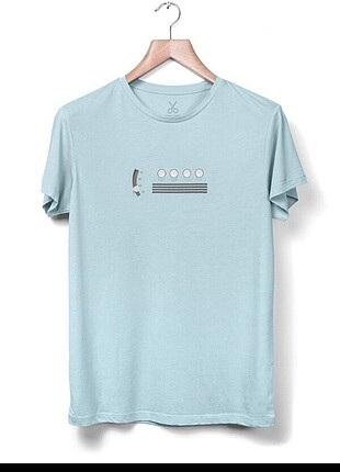 Kaft RECEIVER K100 Tişört