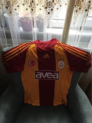 Galatasaray storeden alınmıştır.