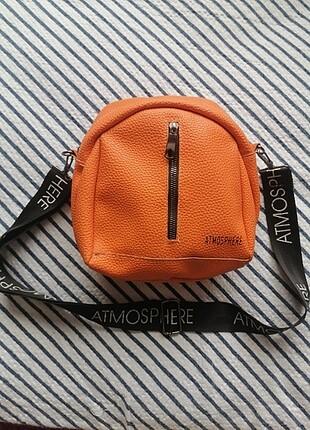Askılı mini çanta