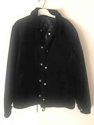 Zara kadife ceket