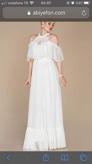 Elbise (özel gün)