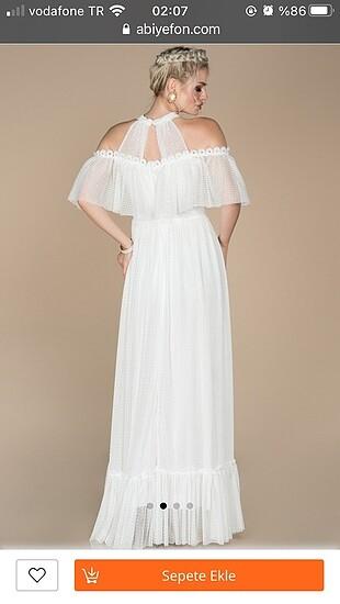 Zara Elbise (özel gün)