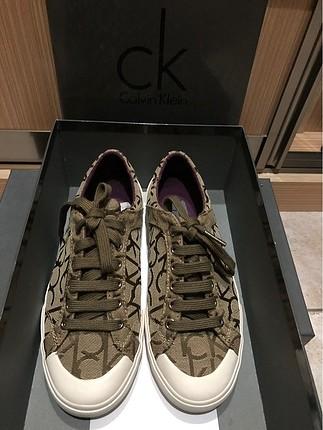 Calvin klein bayan spor ayakkabı