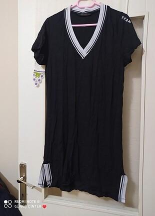 Yazlık spor elbise