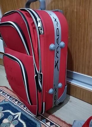 Valiz bavul