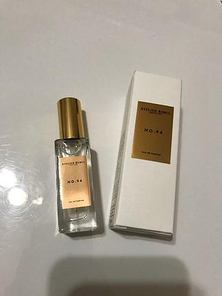 Atelier Rebul No 94 EAU de Parfüm