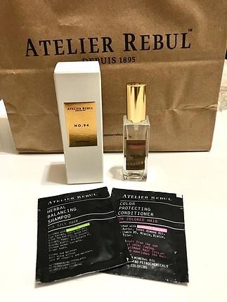Atelier Rebul No:94 Eau de Parfüm