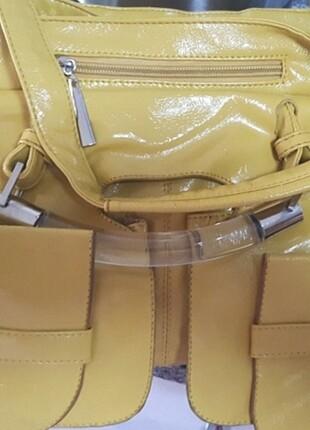 Şık el çantası