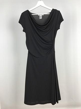 Degaje Yaka Elbise