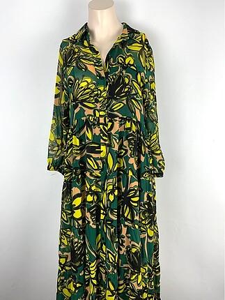 Zara Şık Elbise