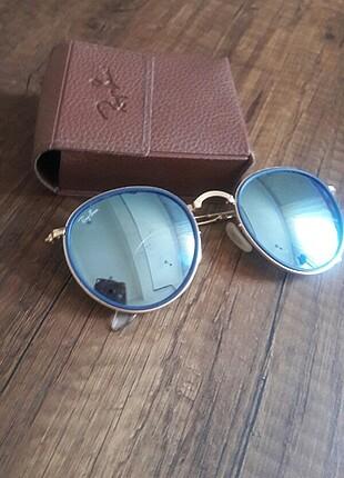 Ray Ban katlanir aynalı gözlük