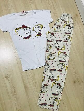 #pijamatakımı