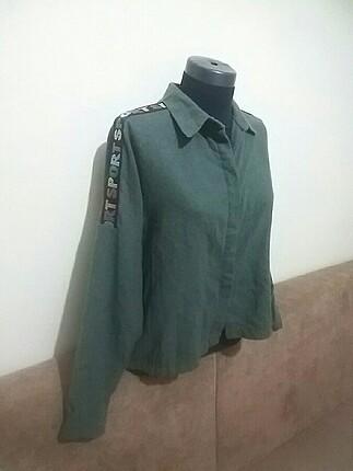 Yarasa gömlek