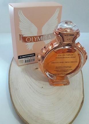 Bayan parfümleri