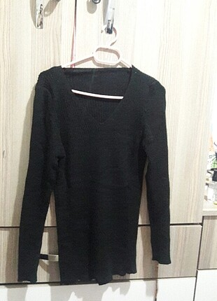 Siyah kazak