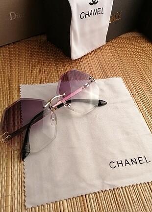 Chanel güneş gözlügü