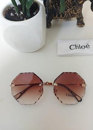 Chloe güneş gözlüğü