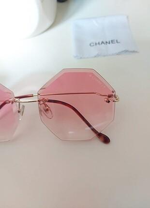 Chanel Chanel güneş gözlügü