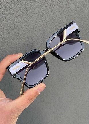 Fendi güneş gözlüğü