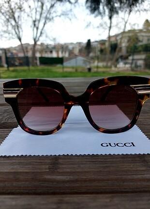 Gucci Gucci güneş gözlüğü