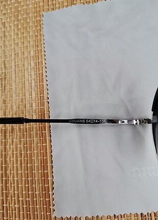 Miu Miu Miu miu güneş gözlüğü