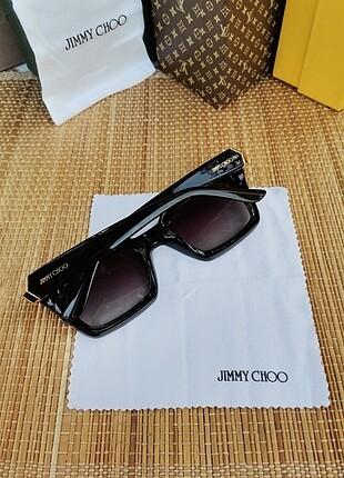 Jimm choo güneş gözlüğü