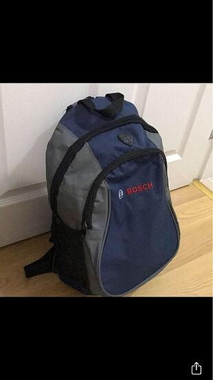Bosch sırt çantası