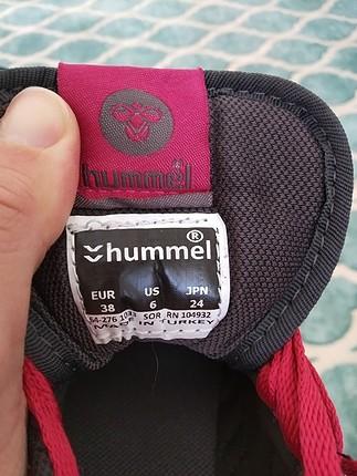 38 Beden orjinal Hummel 38 numara