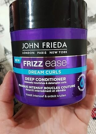 John Frieda Dream Curls Saç Maskesi