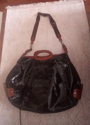 Büyük çanta