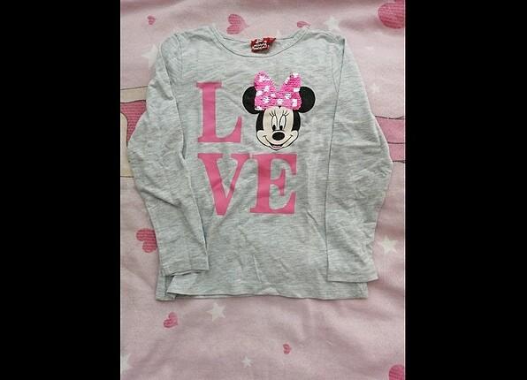 5 6 yaş sweatshirt