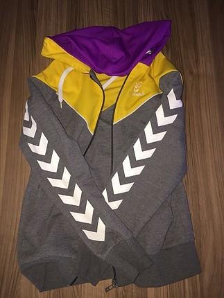 sorunsuz hummel sweatshirt