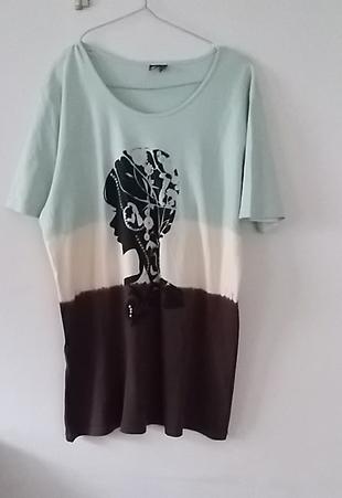 44 beden t-shirt