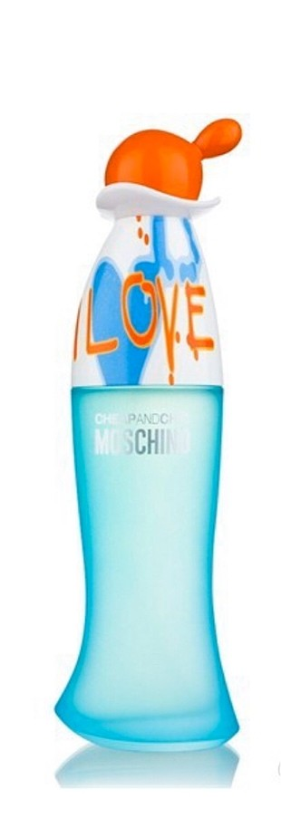 Moschino I Love Love Edt 100 Ml Kadın Parfüm
