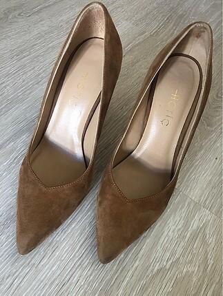 Hotiç Stiletto Ayakkabı