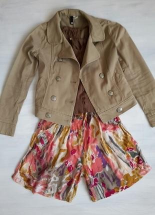 baharlık kot ceket