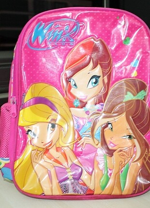 Winx çanta