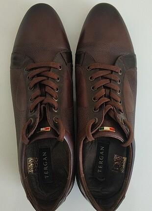 Tergan Erkek Ayakkabı