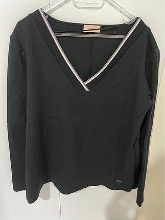 Hiç giyilmemiş kalın Sweatshirt